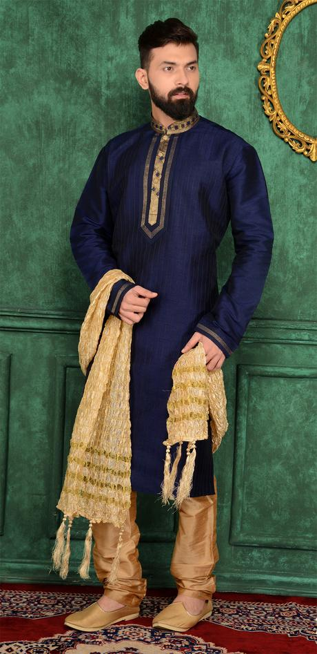 Grooms Guide - Different Types of Ethnic Outfits and Accessories to Don and Steal Limelight