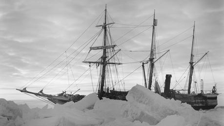 Research Team May Look for Shackleton's Ship in the Antarctic This Year
