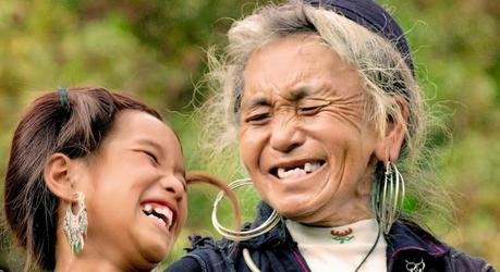Hill Tribes of Sapa