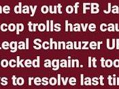 Lawsuit Against Facebook Revealing Identity Trolls Have Attacked Blog Might Fight Back Extract Serious Cash from Thug Cops