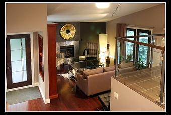 Split Level Living Room Decorating Ideas as Your Reference ...