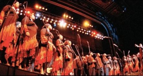 Chicago Gospel Music Festival Line Up Includes Tri-City Singers Reunion