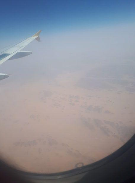 Backpacking in Saudi Arabia: Top 4 Sights In Hail