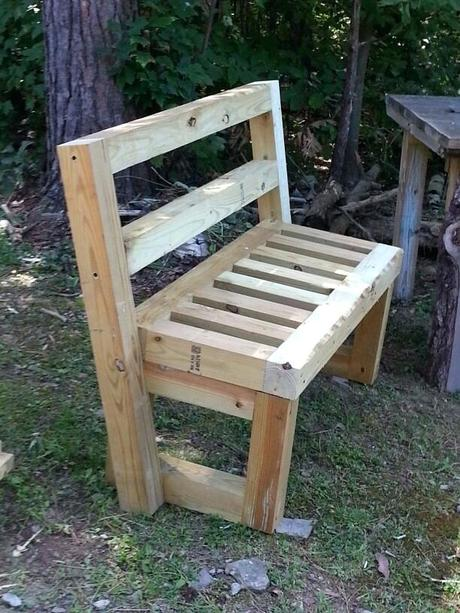 garden bench garden bench design ideas