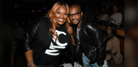 Tasha Cobbs, Kirk Franklin Join Usher, for the Concert for Peace & Justice