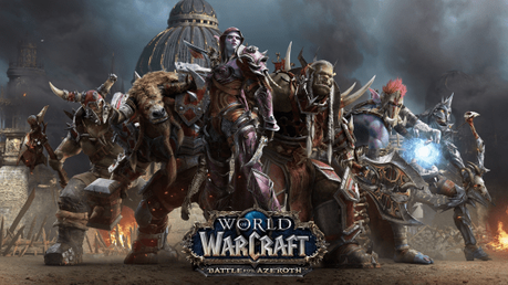 World of Warcraft: Battle for Azeroth Official Release Date
