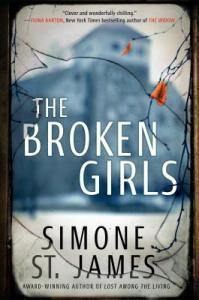 A Gothic novel revival – The Broken Girls