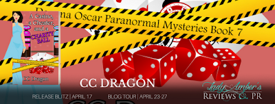 A Casino, a Cheater and a Charity Ball by CC Dragon
