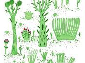 Plant Food 'Koalas Trees Keep Cool' Album Review