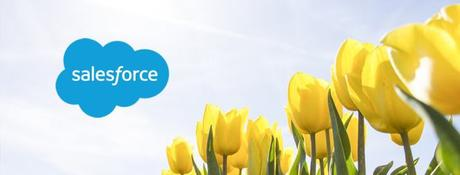 Packed with Powerful Features- It's Time for Salesforce Spring '18 Release