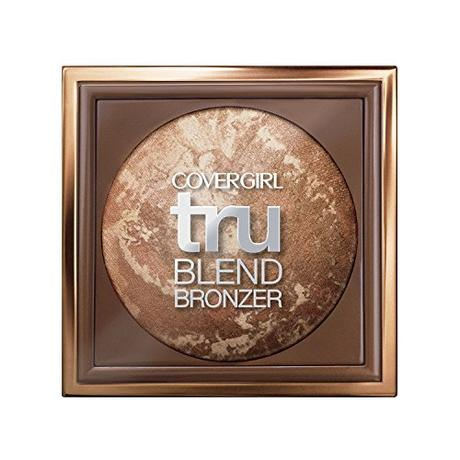 COVERGIRL truBlend Bronzer Medium Bronze, .1 oz