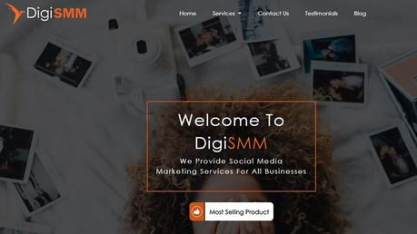 Digi SMM Review: Increase Your Social Media Reach