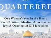 Book Review: Jerusalem Drawn Quartered