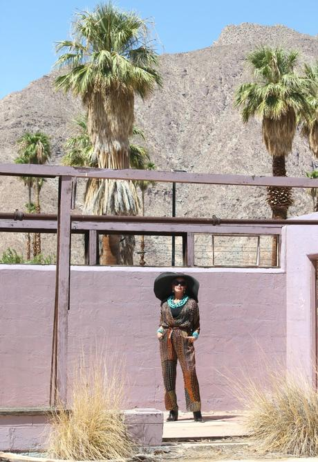 Borrego Desert Vibes