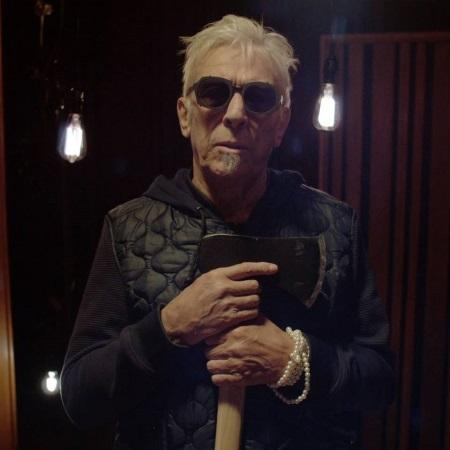 John Cale: shows in Montreux and Padova