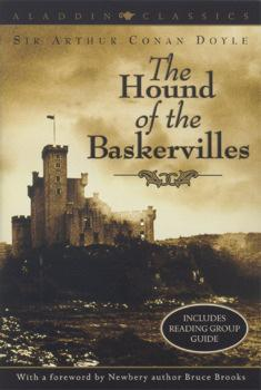Sherlock Homes: The Hound of Baskervilles by Arthur Conan Doyle