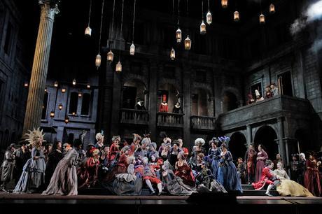 Metropolitan Opera Preview: Roméo et Juliette