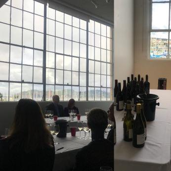 Trade Show Confidential: NZ Wines SF