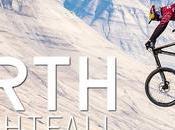 Video: North Nightfall Mountain Biking Above Arctic Circle