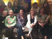 Book Club Visits Benefit Authors Truly.