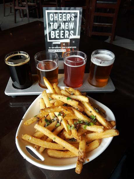 Cheers to New Beers at Yard House: 2018