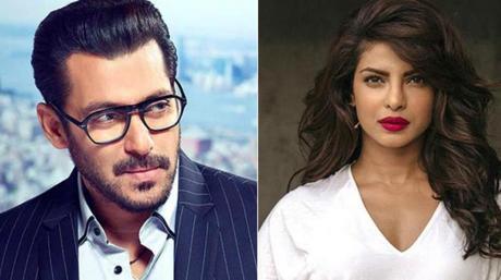 Priyanka Chopra to play a crucial role in Salman Khans Bharat