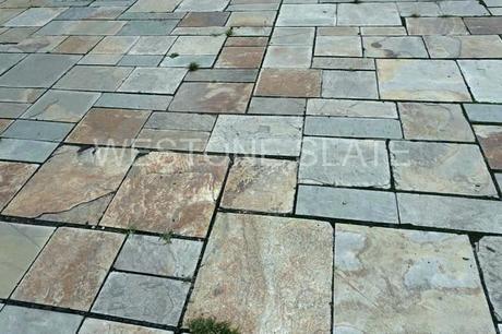 garden stone tiles garden path stone tiles