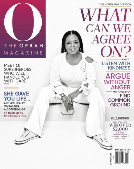 Oprah Magazine's O List Mother's Day Gift Guide 2018 Revealed