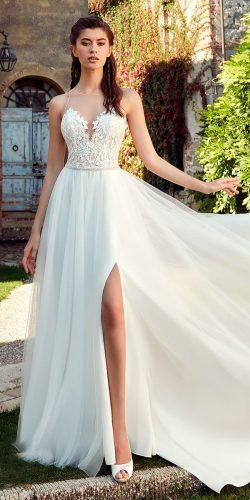 30 Revealing New Wedding Dresses 2019 - Paperblog