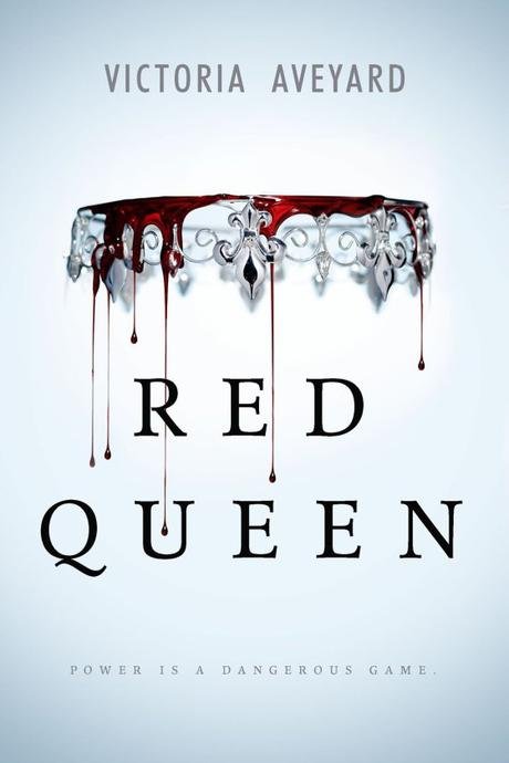 Book Review – Red Queen