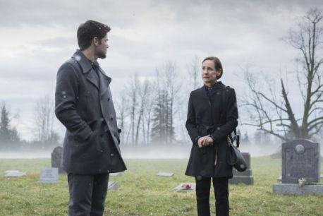 'Supergirl' Recap: 'Both Sides Now'