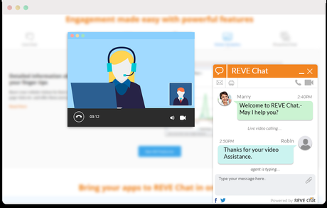 Integrate Live Chat Widget to Bring Intelligence into Your Website