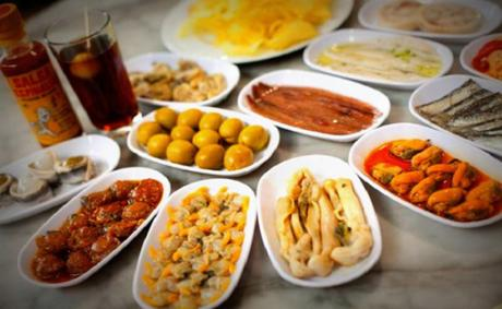 Travel Spain And Enjoy Some Amazing Food In Spain!