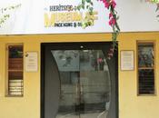Manjushree Heritage Packaging Museum, Bangalore: Trip Nostalgia