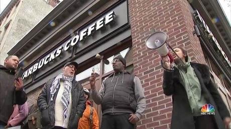 Starbucks To Close 8,000 Stores To Hold Racial Bias Training