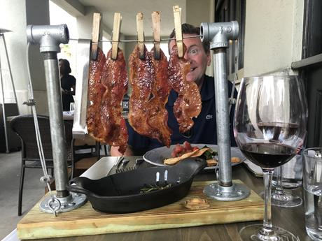 Candied Bacon, Summer Snoops and Giveaways