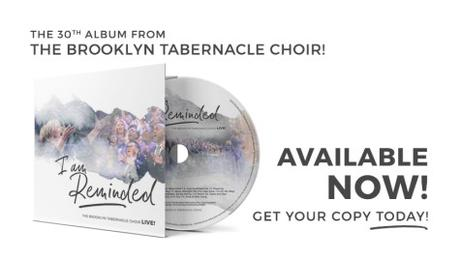 The Brooklyn Tabernacle Choir Debuts At #1 With 30th Album