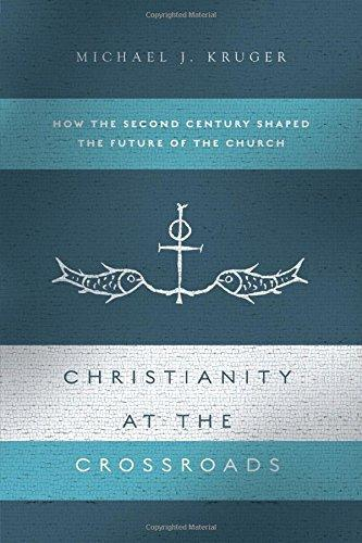 Book Review: Christianity At The Crossroads