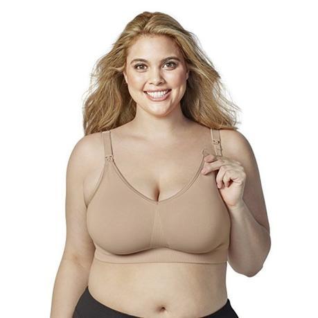 2018's Best Nursing Bras for Large Breasts (Sizes D-G)