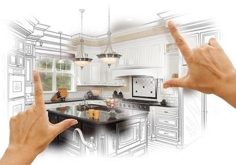 5 Basic Essentials To Consider For Kitchen Design Planning