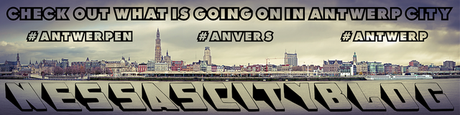 This weekend in Antwerp: 20th, 21st & 22nd April