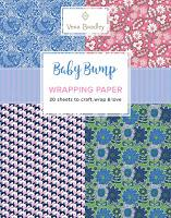 Vera Bradley's Beautiful Designs Are Now Available in Gift Wrap from Fox Chapel Publishing!