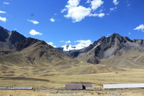 DAILY PHOTO: Train Station in a Remote Location