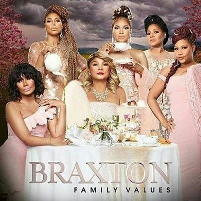 """The Braxtons Sing Hymn  """"Let Us Break Bread Together"""" [WATCH]"""