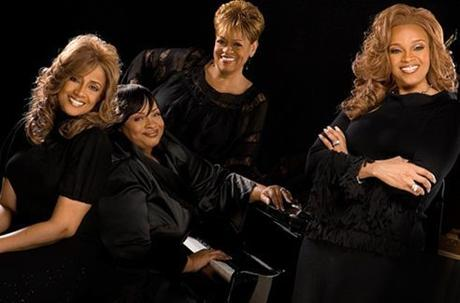 Gospel Community Claps Back At Wendy Williams For Clark Sisters Comment