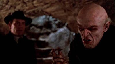 Wednesday Horror: Shadow of the Vampire