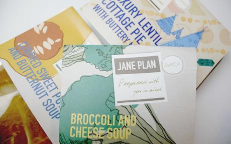 Jane Plan - Week 1 Diary & Results