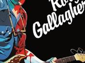 """Rory Gallagher: """"The French Connection"""" Record Store"""