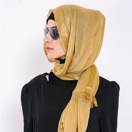 Sun scarf