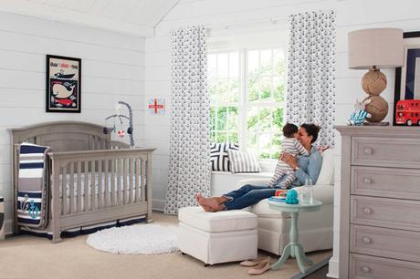 Tips And Tricks For Choosing Right Nursery Decorating For Your Baby!